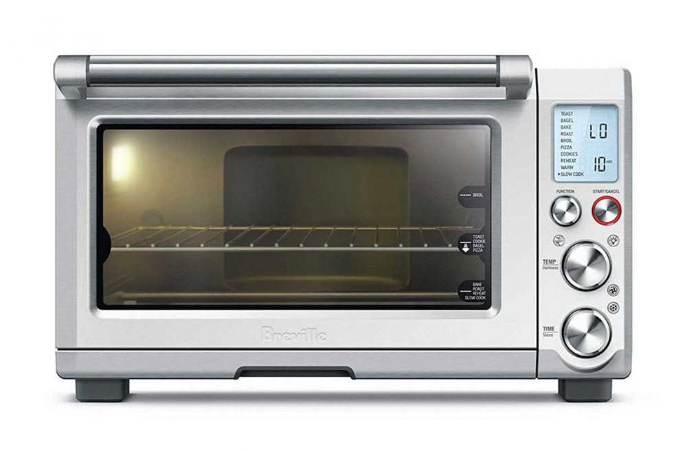 The Best Countertop Oven