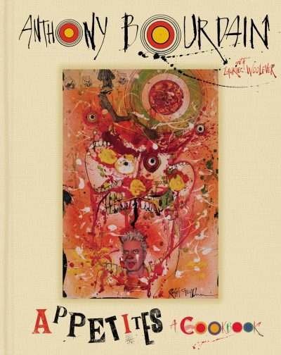 Bourdain Best Cookbook