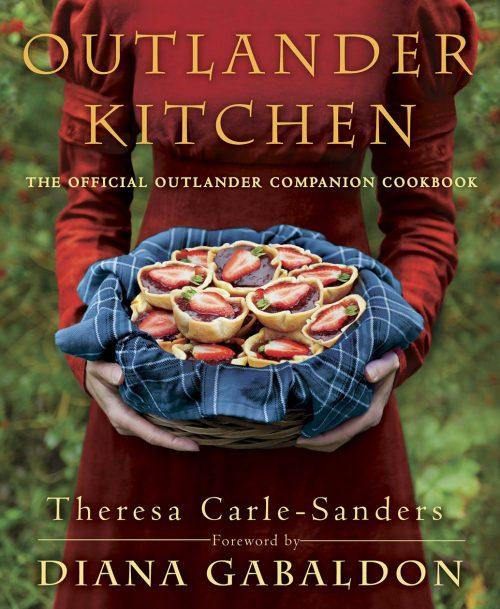 Outlander Cookbook