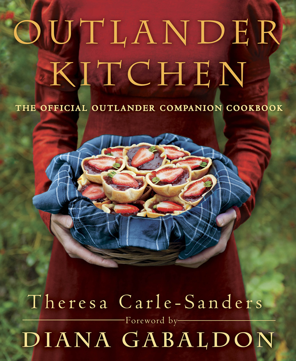 Outlander Cookbook
