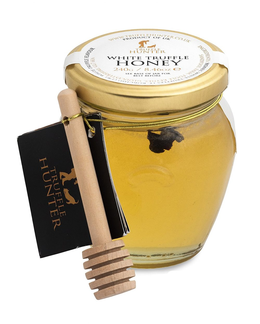 Truffle Honey Gift For Cook