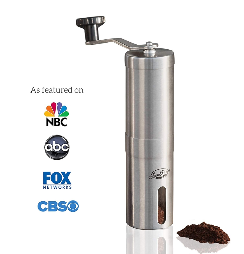 Best Coffee Grinder Gift
