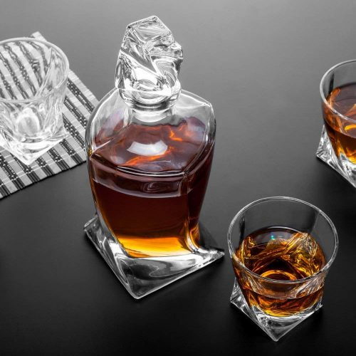 Best Decanter Gift Set