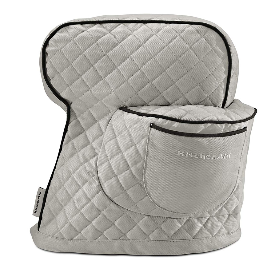 Quilted KitchenAid Cover